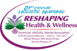 Logo for American Holistic Nurses Assocation