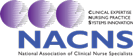 Logo for National Association of Clinical Nurse Specialists